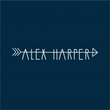 Logos_Alex Harper