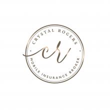 Logos_Crystal Rogers Insurance