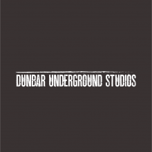 Logos_Dunbar Underground Studios