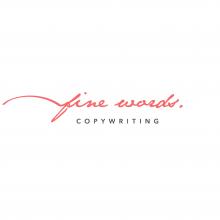 Logos_Fine Words