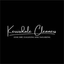 Logos_Kerrisdale Cleaners