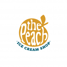 Logos_Peach on the Beach