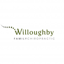 Logos_Willoughby Family Chiropractic
